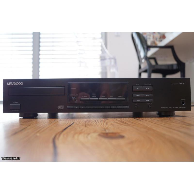 Kenwood DP-2080